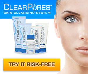 Daily Health Offer Clear Pores Risk Free