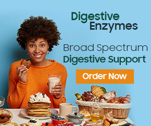 Daily Health Offer Digestive Enzymes