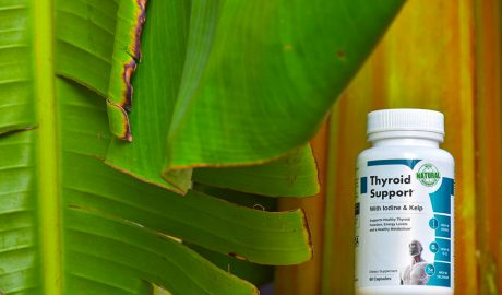 Daily Health Offer Thyroid Support