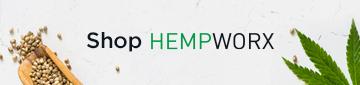 Shop Hempworx CBD
